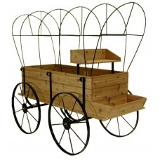 Covered Wagon