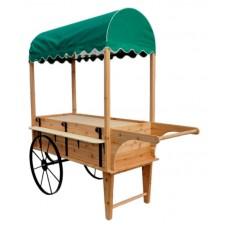 Peddlers Cart