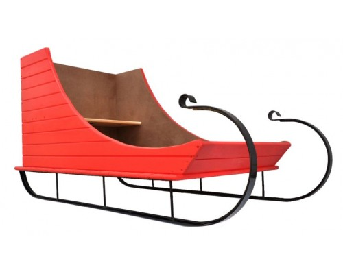 Traditional Sleigh